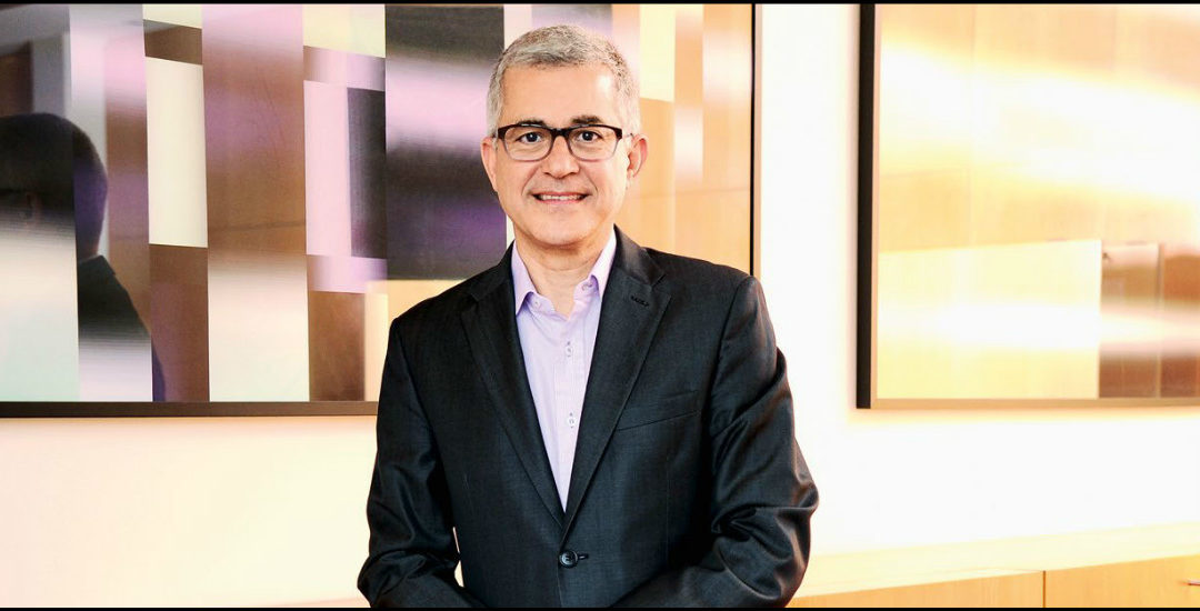 Albert Bensoussan Kering watches and jewellery division's CEO steps down