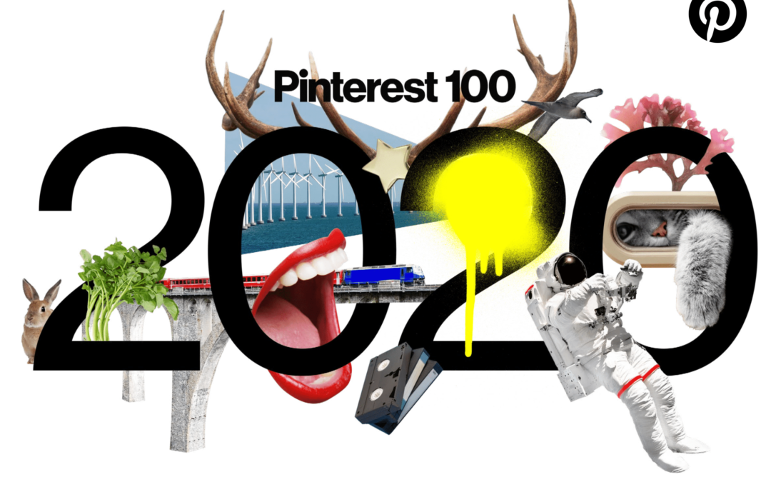 Return of the 90's, Gender-Neutrality, Conscious Consumption: Pinterest Decodes Trends for 2020