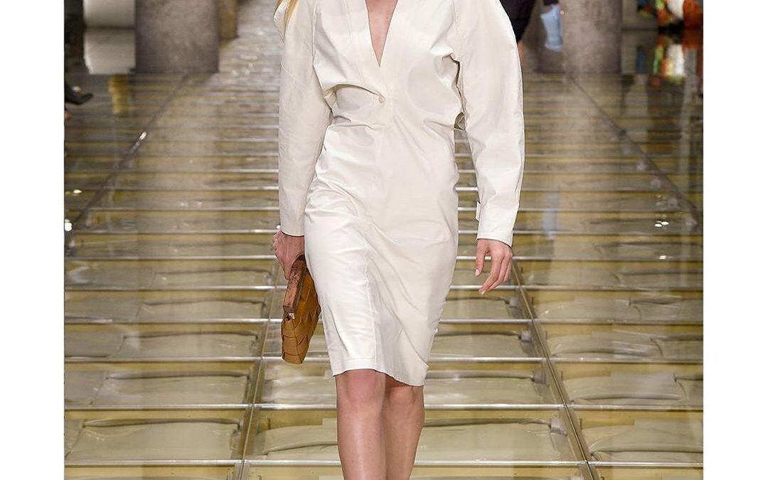 Bottega Veneta wins big at The Fashion Awards