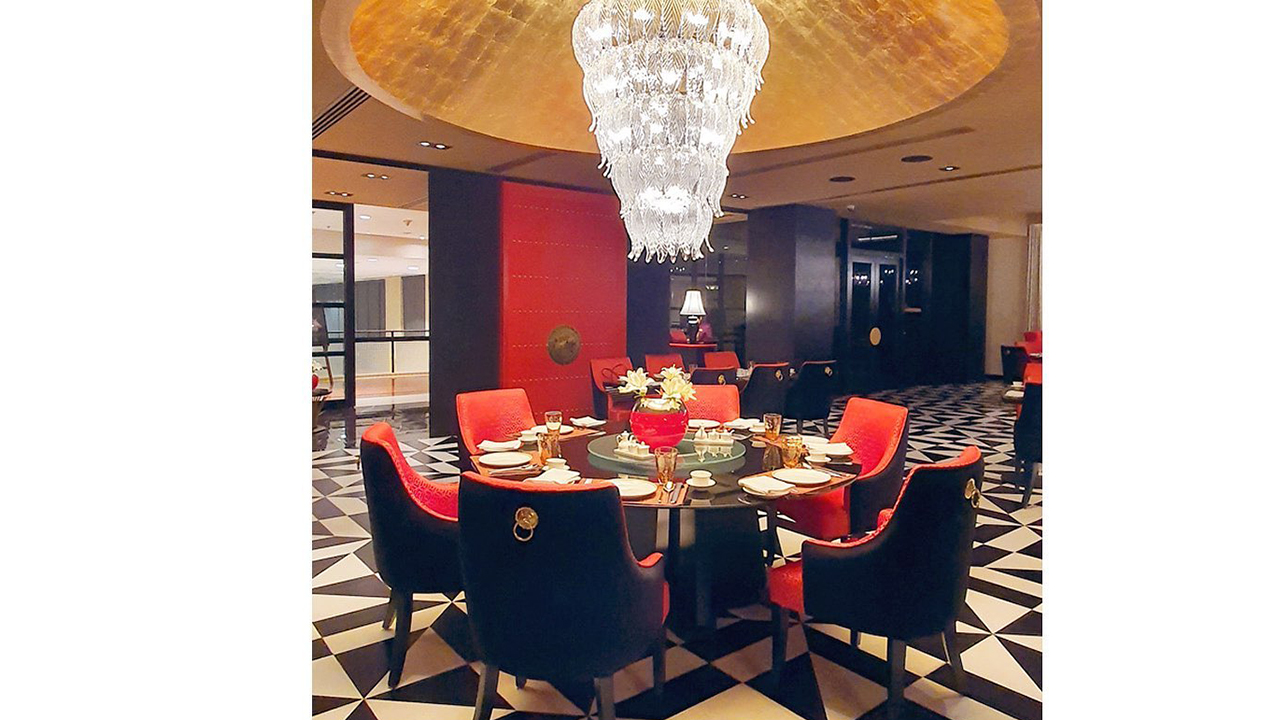 Dine-in at Delhi's new Chinese Destination 'Yi Jing'