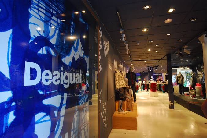 Tablez to launch Spanish brand Desigual in Indian Market