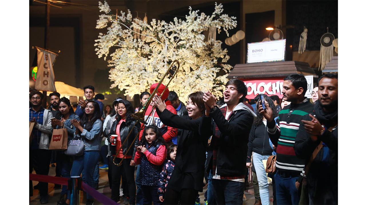 Boho Bazaar: Delhi's Extravaganza Flea Market this Christmas