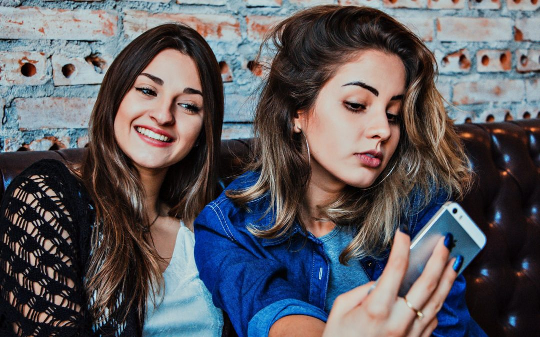 iOS Apps for Your Instant Beauty Fix
