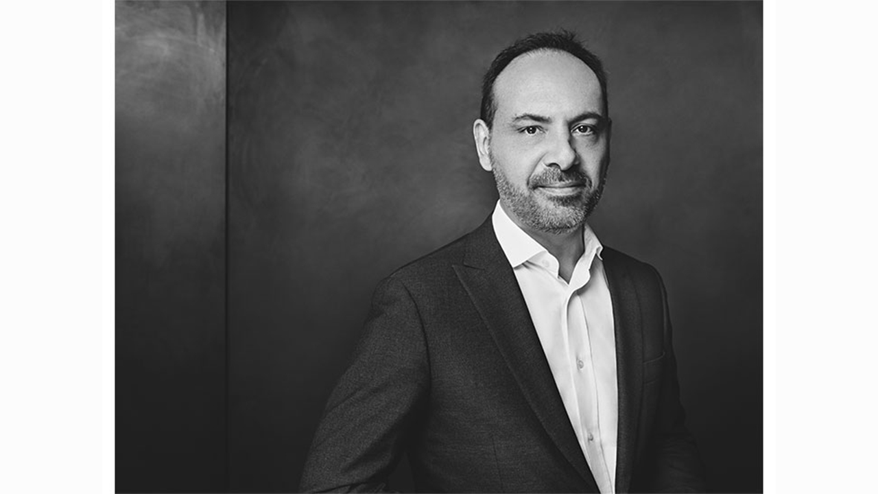 Kering : Mehdi Benabadji named new CEO of Brioni
