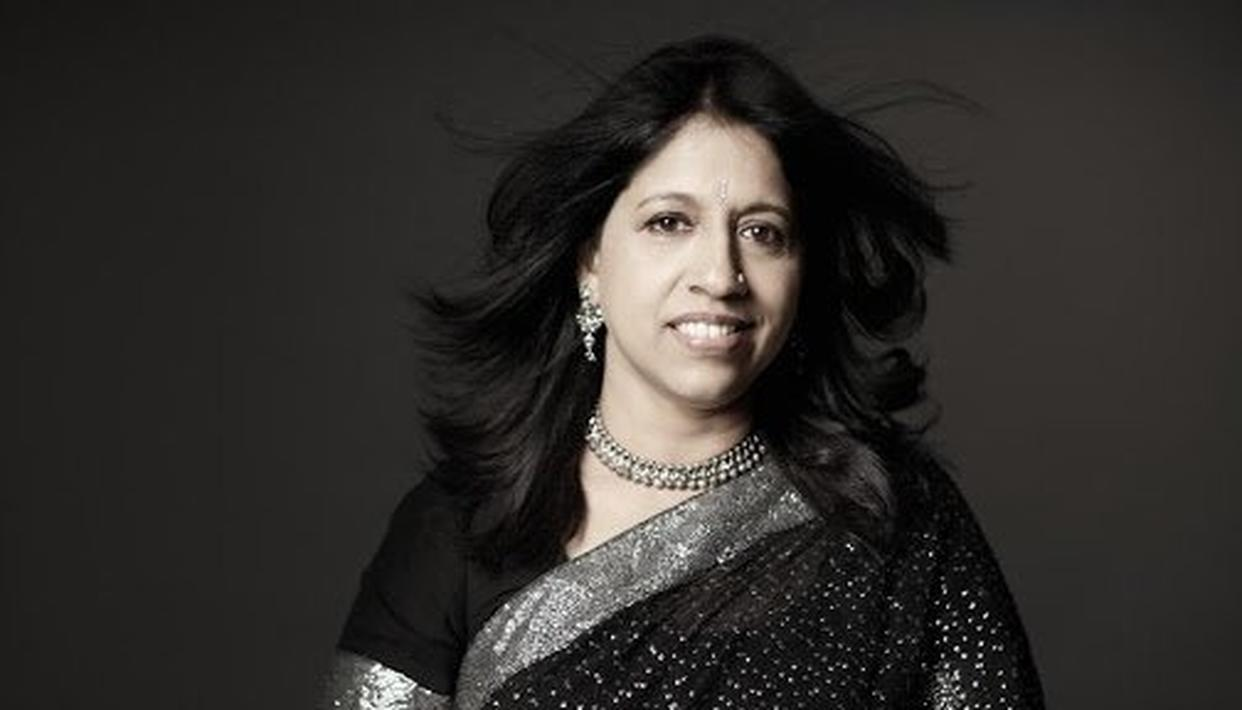 YouTube, Facebook has Changed the Indian Music Market: Kavita Krishnamurthy