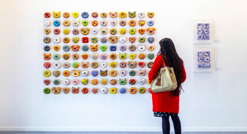 What to expect from India Art Fair 2020?