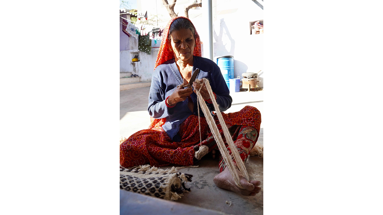 New Delhi to celebrate indigenous wool of Kutch with 'Desi Oon'
