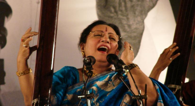 Swami Haridas Tansen Sangeet Nritya Mahotsav Aims at the Young Audience