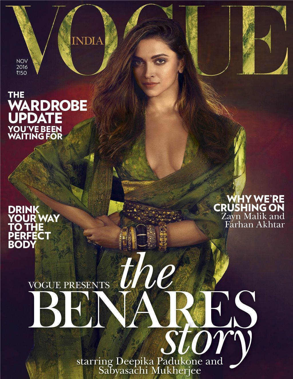 List of most popular, top 10 fashion magazines in India for Men & Women