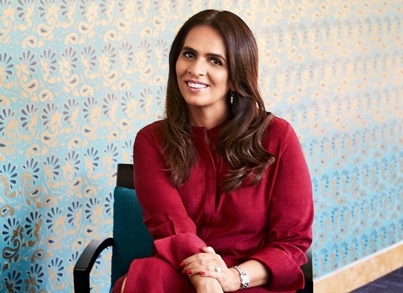 Fashion designer Anita Dongre sets up INR 1.5 crore medical fund for self-employed artisans