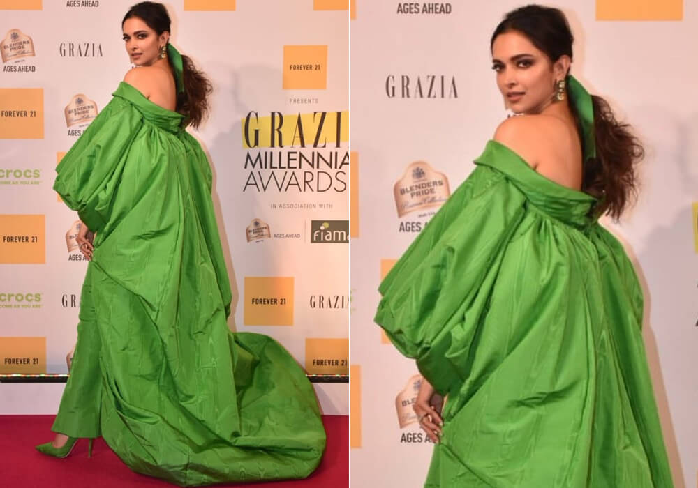 List of most popular, top 5 Fashion Awards in India