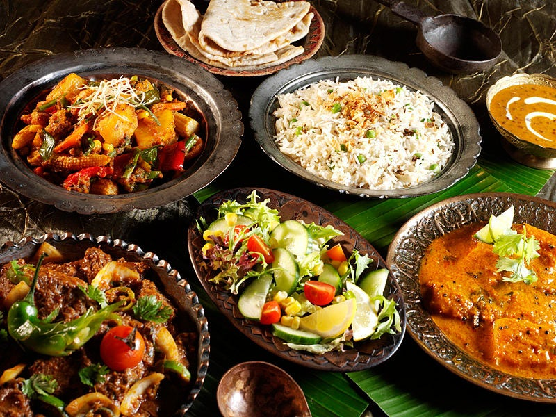List of most popular, top 30 traditional dishes making India famous Worldwide