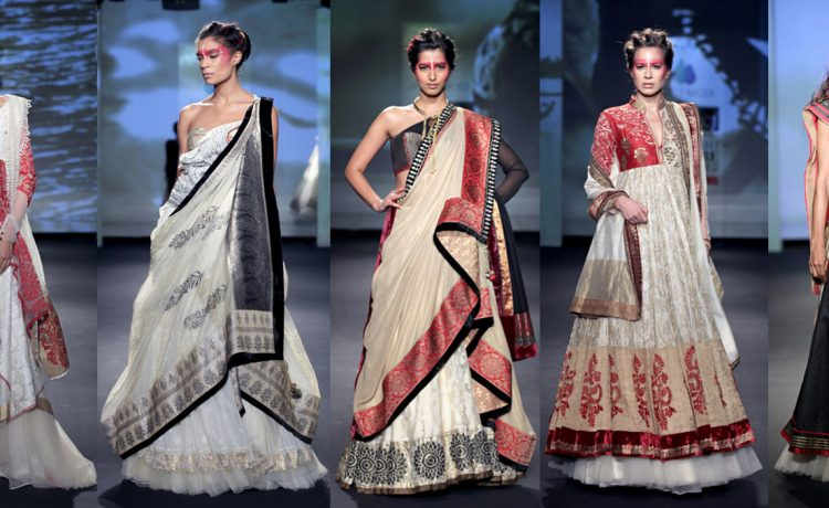 Fashion Industry in India comes together to fight battle against COVID-19