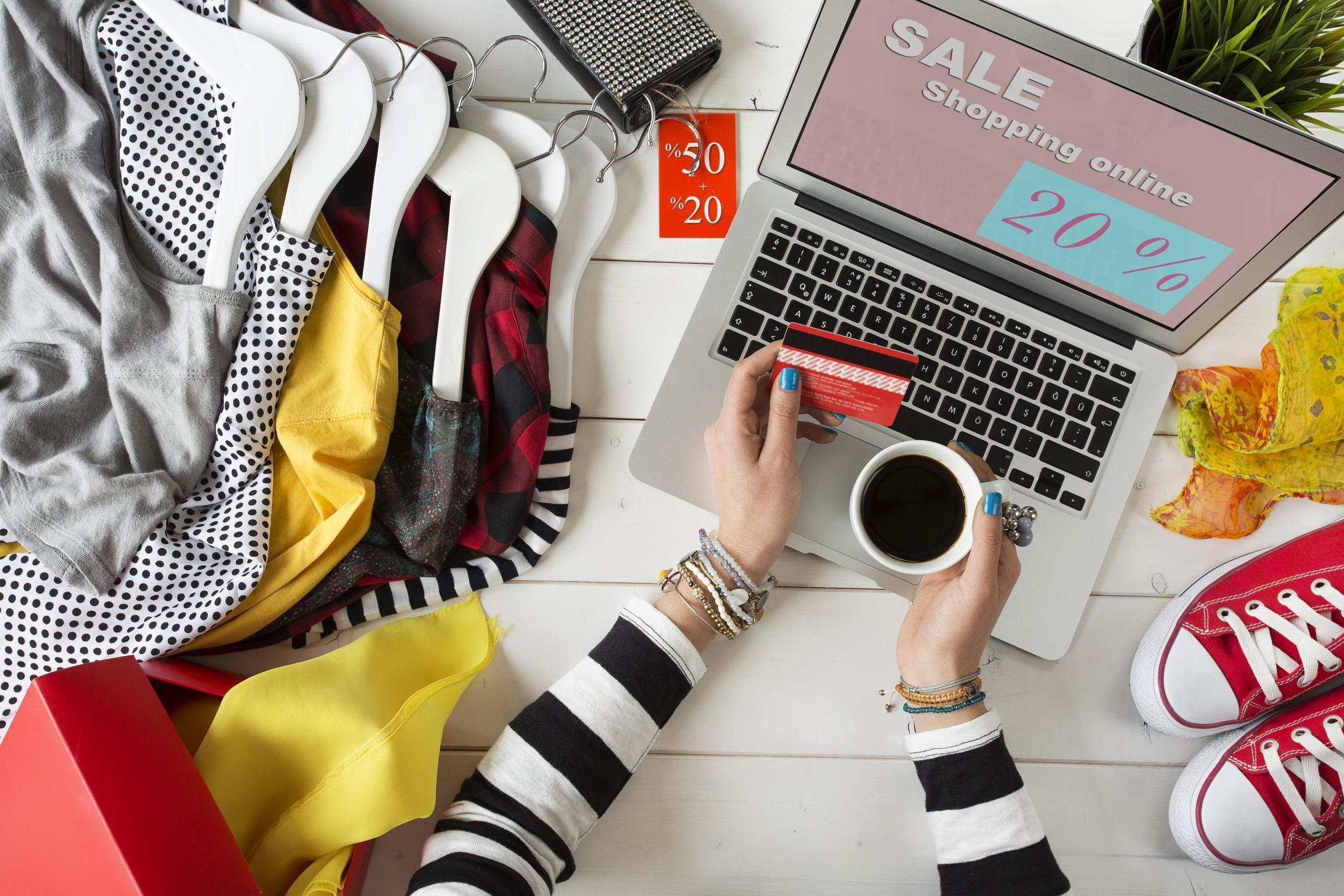 "As sales tank, Fashion eCommerce companies resort to ""buy now pay later"" concept"