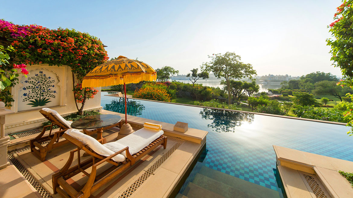 List of top most luxurious & costliest hotels in India