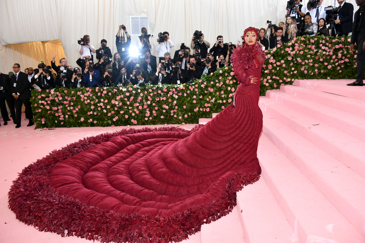 Met Gala enters the list of canceled events of 2020