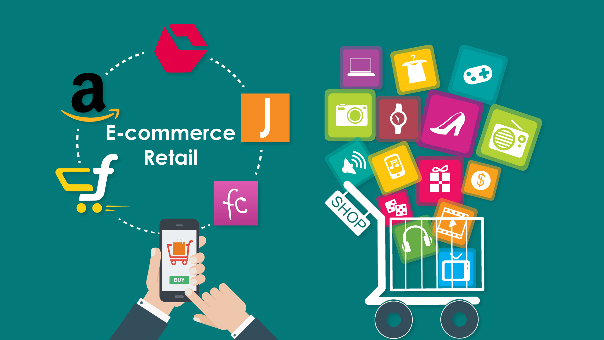Indian eCommerce sector bounces back with lockdown 3.0