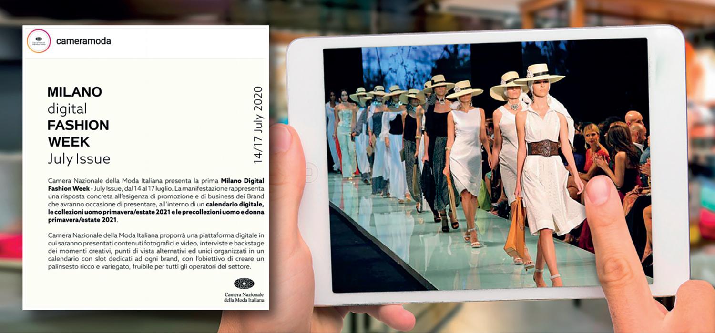 Milan, Paris and London fashion week go digital owing to COVID-19