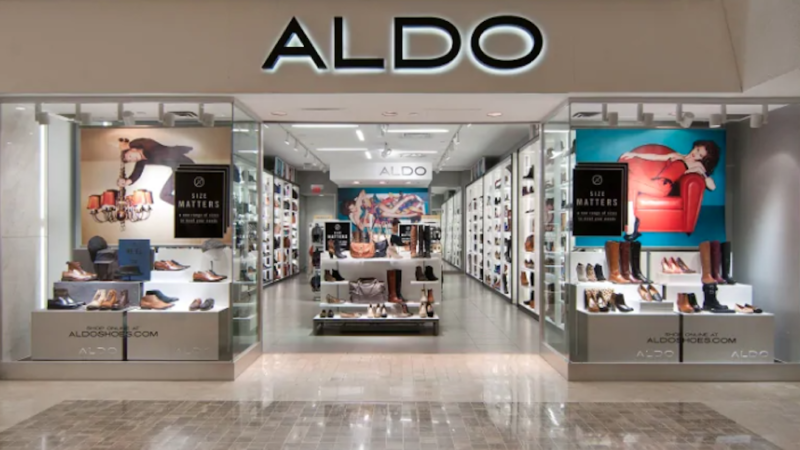 Aldo files for bankruptcy owing to dip in sales during Covid-19 lockdown