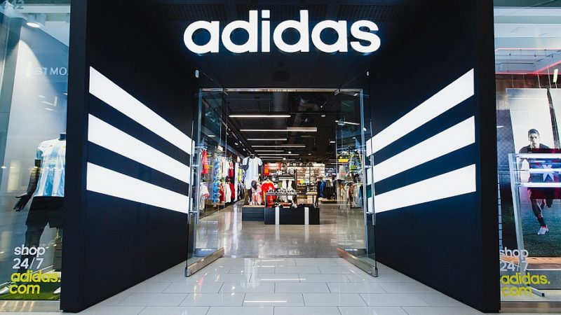 Adidas launches online challenge to support WHO
