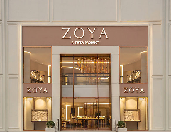 Zoya plans to expand reach within top metros