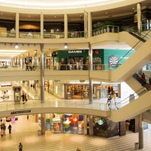 Covid-19 : Shopping Malls brace up to open after lockdown