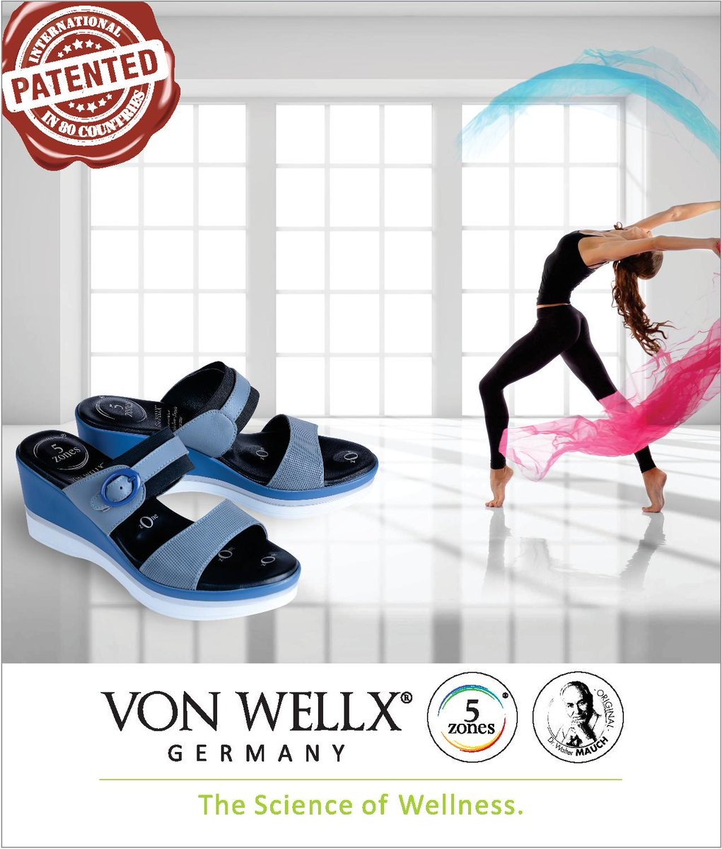 German footwear brand Von Wellx to shift manufacturing from China to India