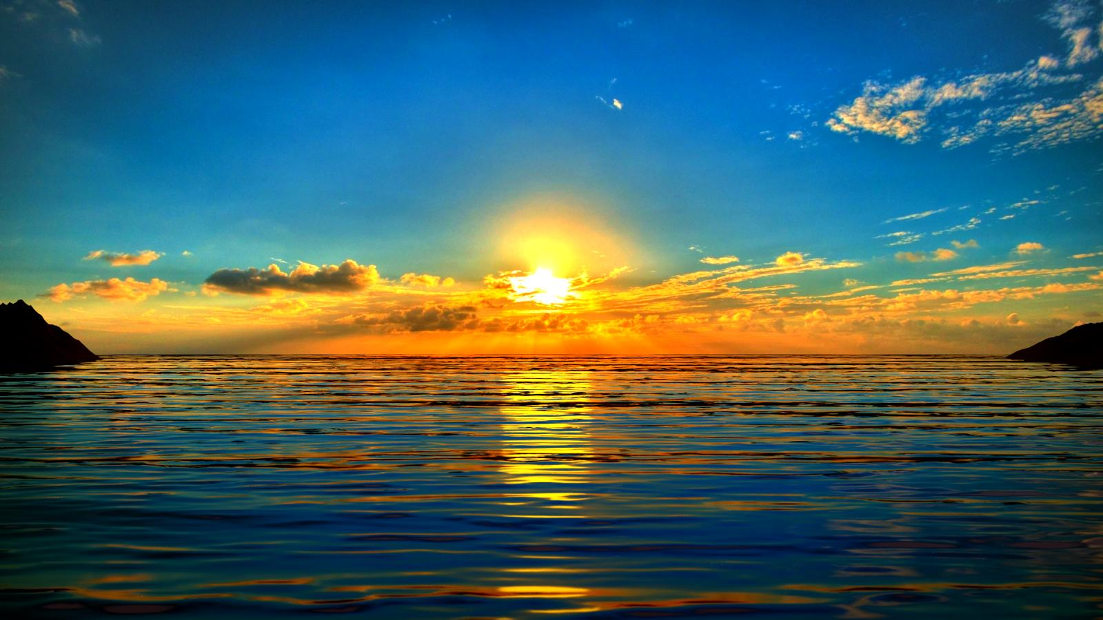 List of most popular & beautiful spots to experience sunrise in India