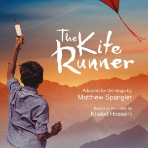 Life Lessons I Learnt from 'The Kite Runner' by Khaled Hosseini