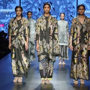 FDCI goes digital with India's first ever online fashion week