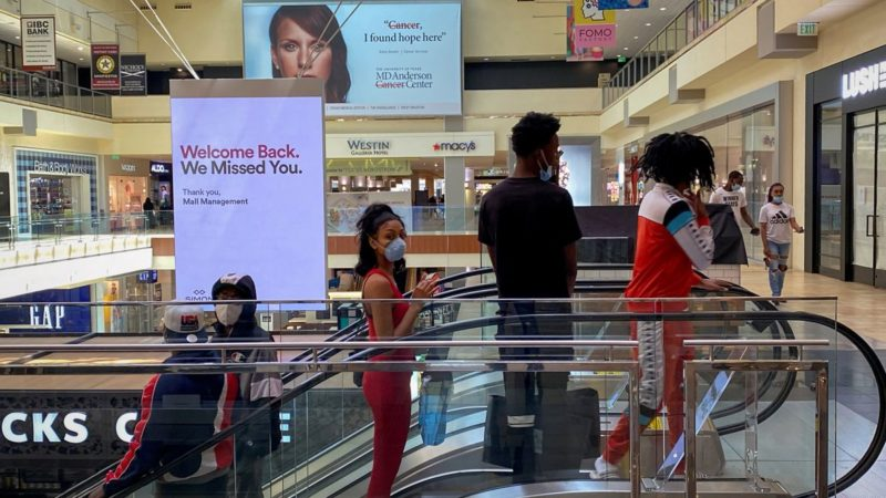 As lockdown relaxes, Malls & retail stores brace to resume operations