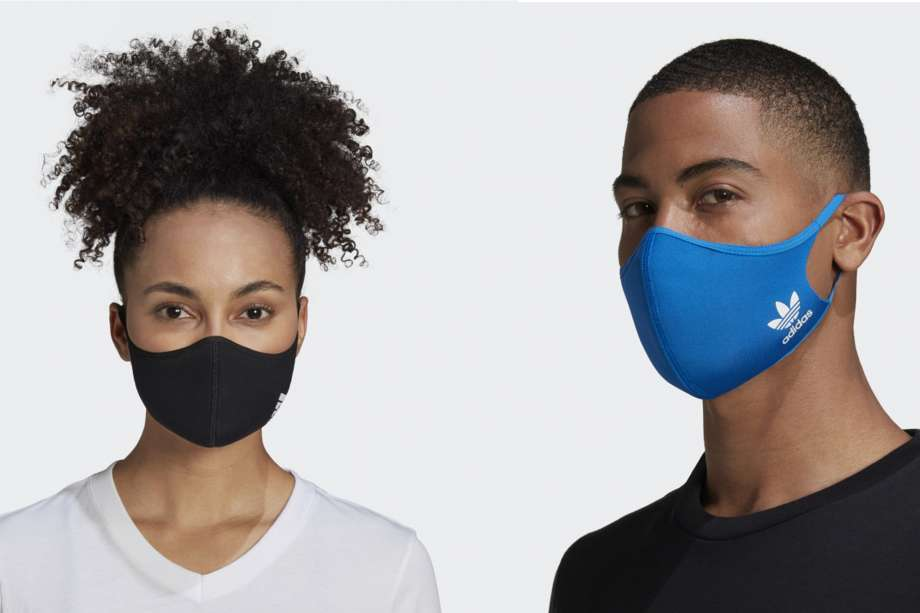 Adidas India launches face masks to meet surging demand