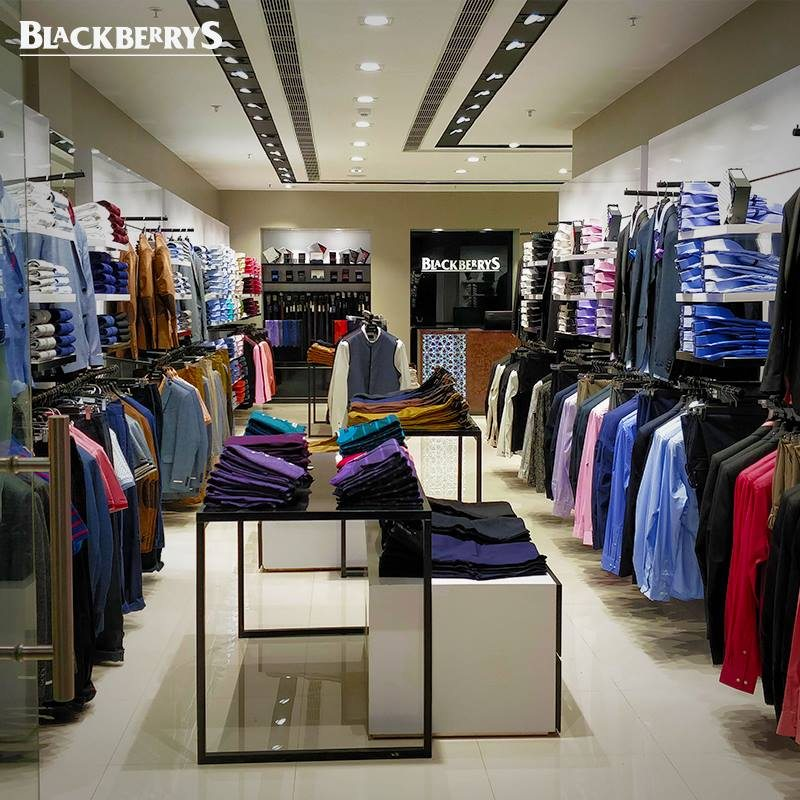 Post Covid era, Here's how Blackberrys sees the new normal in fashion industry