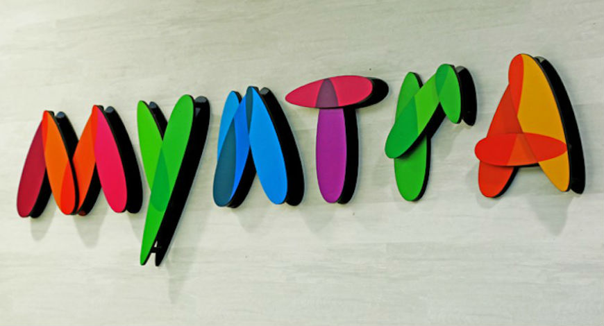 End of Reason Sale : Myntra sells 10 million items in 4 days